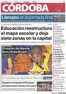 EDUCACIÓN REESTRUCTURA EL MAPA ESCOLAR Y DEJA SIETE ZONAS EN LA CAPITAL